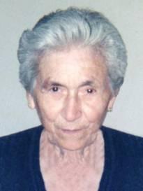 Necrologio ed informazioni sul funerale di Duilia Candi