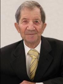 Necrologio ed informazioni sul funerale di Elio Grilli