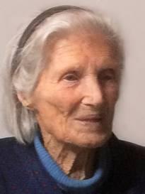 Necrologio ed informazioni sul funerale di Fulvia Pagnani