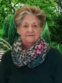 Necrologio ed informazioni sul funerale di Anna Maria Zaccai