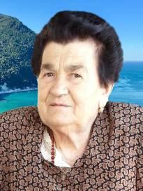 Funerali Jesi - Necrologio di Anna Maria Brunelli
