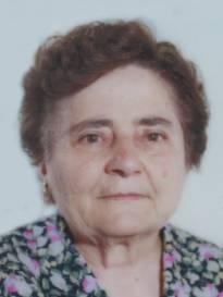 Necrologio ed informazioni sul funerale di Maria Gambadori