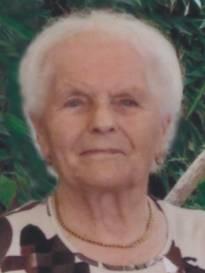 Funerali Chiaravalle Monte San Vito - Necrologio di Loretta Balducci