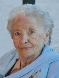 Funerali Monsano - Necrologio di Liliana Polacco