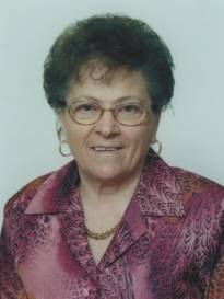 Funerali Monsano - Necrologio di Maria Tombesi