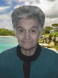 Necrologio ed informazioni sul funerale di Lina Lattanzi