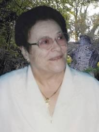 Funerali Monsano - Necrologio di Ivana Muzi