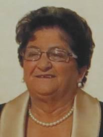 Funerali Monsano - Necrologio di Erminia Corallini