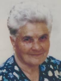 Funerali Jesi - Necrologio di Silvia Baldini