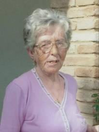 Funerali Jesi - Necrologio di Giuseppina Moreschi