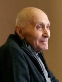 Funerali Belvedere Ostrense Jesi - Necrologio di Gino Centanni