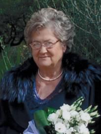 Funerali Jesi - Necrologio di Delia Morosetti