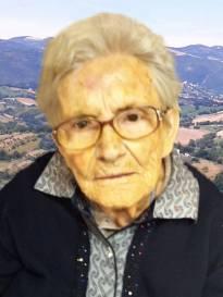 Funerali San Marcello Agugliano - Necrologio di Iris Bellagamba