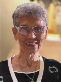 Necrologio ed informazioni sul funerale di Clotilde Onza