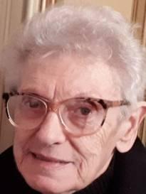 Necrologio ed informazioni sul funerale di Germana Olivastrelli