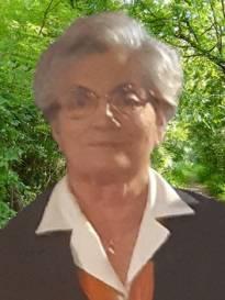 Necrologio ed informazioni sul funerale di Ornella Zappi