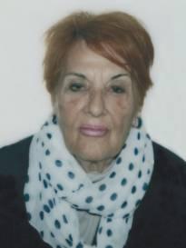 Funerali Monsano - Necrologio di Annamaria Pignocchi