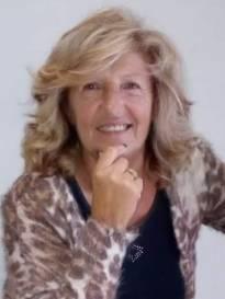 Necrologio ed informazioni sul funerale di Albina Marisa Novara