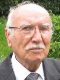 Funerali Castelfidardo - Necrologio di Roberto Fava
