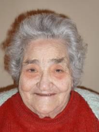Necrologio ed informazioni sul funerale di Rosa Velluti