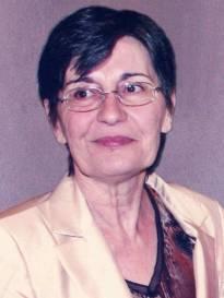 Necrologio ed informazioni sul funerale di Augusta Orazi