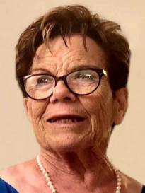 Necrologio ed informazioni sul funerale di Bruna Allegrini
