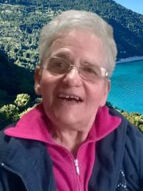 Necrologio ed informazioni sul funerale di Giuseppina Alba