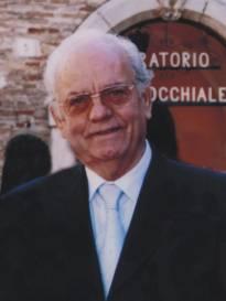 Funerali Monsano - Necrologio di Michele Bellagamba