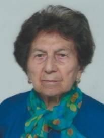 Funerali Monsano - Necrologio di Iva Cirilli