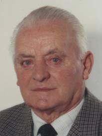 Necrologio ed informazioni sul funerale di Vincenzo Agnetti