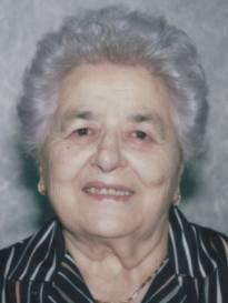 Servizio necrologi locali a Jesi - Delfina Coppi