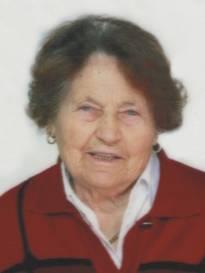 Necrologio ed informazioni sul funerale di Annamaria Chiappetti
