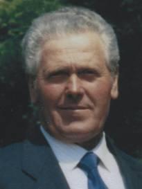 Necrologio ed informazioni sul funerale di Sirio Bartolucci