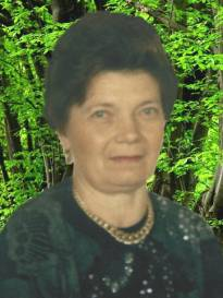 Necrologio ed informazioni sul funerale di Maria Rocchetti