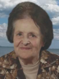 Necrologio ed informazioni sul funerale di Giuseppina Ricci