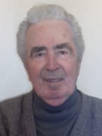 Necrologio ed informazioni sul funerale di Nando Gaggiotti