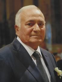 Necrologio ed informazioni sul funerale di Mario Candi