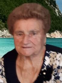 Necrologio ed informazioni sul funerale di Emilia Ortolani