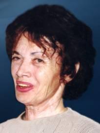 Funerali Jesi - Necrologio di Anna Maria Spada