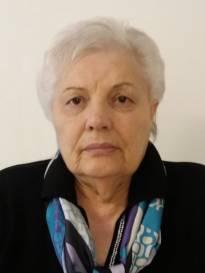 Funerali Monsano - Necrologio di Franchina Pulita