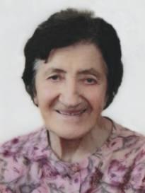 Funerali Jesi Polverigi - Necrologio di Teresa Marzioni