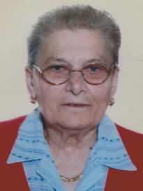 Funerali Jesi - Necrologio di Zelia Monteverdi
