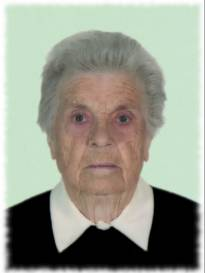 Funerali Jesi - Necrologio di Quartina Nicolini
