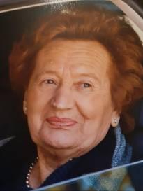 Funerali Jesi Monte San Vito - Necrologio di Angela Sani