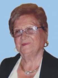 Funerali Ancona - Necrologio di Anna Filomena Del Ciotto
