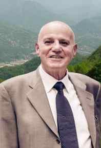 Necrologio ed informazioni sul funerale di Romano Manzetti