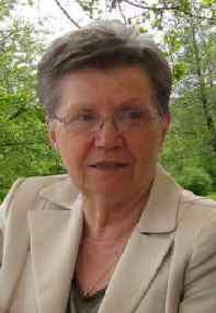 Necrologio ed informazioni sul funerale di Maria Gabriella Canonici