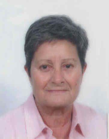 Necrologio ed informazioni sul funerale di Lidia Ianni