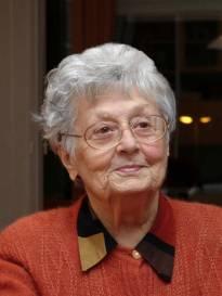 Necrologio ed informazioni sul funerale di Rina Vincenzina Maggi