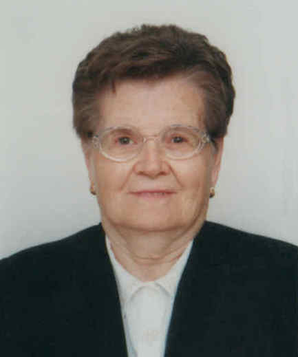 Necrologio ed informazioni sul funerale di Rita Ottaviani